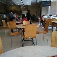 Photo taken at MDEC Cyberjaya Cafe by Shah A. on 3/11/2015