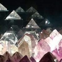 Снимок сделан в Rock Star Crystals пользователем Walter S. 12/2/2017