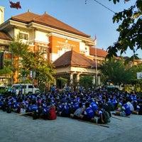 Photo taken at Sekolah Harapan by Hendra G. on 7/14/2016