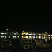 7/27/2013 tarihinde Funda Ç.ziyaretçi tarafından Küçükkuyu Limanı'de çekilen fotoğraf
