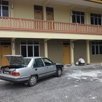 Photo taken at Rumah Peranginan Persekutuan by Husnal A. on 3/14/2017