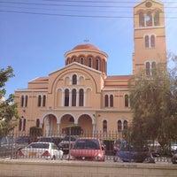 Photo taken at Limassol by Анна О. on 10/26/2012