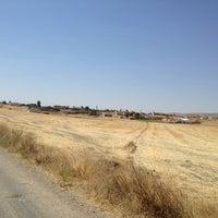 Photo taken at Polatlı Ilıca Köyü by MeSuT Ç. on 7/10/2013