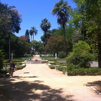 Foto tomada en Parque de María Luisa por Jesús M. el 6/23/2013