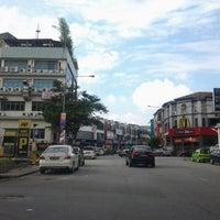 Photo taken at Taipan USJ by Mohamad Azwani A. on 12/8/2012