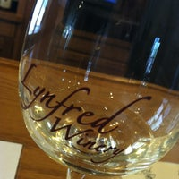 Photo taken at Lynfred Winery by Brandi H. on 5/11/2013