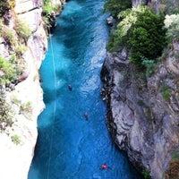 5/12/2013 tarihinde Muratziyaretçi tarafından Köprülü Kanyon'de çekilen fotoğraf
