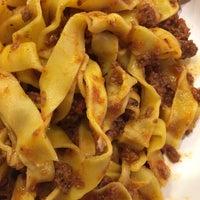 Photo taken at Pasta Imperiale by Jen K. on 4/19/2018