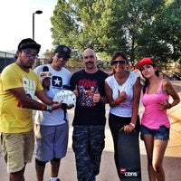 Photo taken at Woodward West by Rich on 7/31/2013
