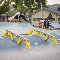 Photo taken at Woodward West by Rich on 9/26/2015
