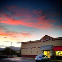 Photo taken at Del Taco by Rich on 7/27/2013