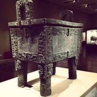 Photo taken at 中国国家博物馆 National Museum of China by Libertrand on 1/27/2013