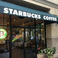 Photo taken at Starbucks by Steven T. on 7/12/2013