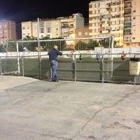 Photo taken at Olimpica Victoriana Club de Futbol by Maite F. on 11/8/2013
