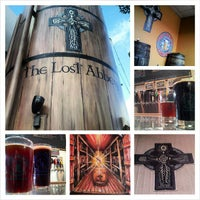 Photo taken at Port Brewing Co / The Lost Abbey by That B. on 12/28/2012
