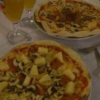 Photo taken at Pizzeria La Cantoniera by Vladimir L. on 8/9/2013