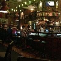 Снимок сделан в Mr. Drunke Bar пользователем Eugene R. 6/14/2013