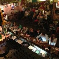 Снимок сделан в Mr. Drunke Bar пользователем Eugene R. 1/25/2013