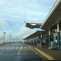 Photo taken at Northwest Arkansas Regional Airport (XNA) by Alejandra W. on 2/10/2013