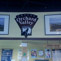 Photo taken at Orchard Valley Coffee by Connor P. on 4/13/2013