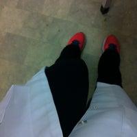 Photo taken at laboratório de bioquímica by Adriana on 5/21/2014