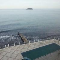 1/11/2013 tarihinde Koray K.ziyaretçi tarafından Hotel New Jasmin'de çekilen fotoğraf