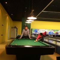 Photo taken at Bowling Show by Alexandra Y. on 11/9/2014