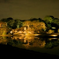 Снимок сделан в Rikugien Gardens пользователем Toshimitsu S. 3/28/2013