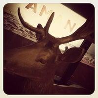 Das Foto wurde bei Amano Bar von Christian G. am 12/7/2012 aufgenommen