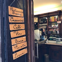 Photo taken at Pasticceria Rizzardini by Christian G. on 6/5/2017