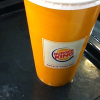 Photo taken at Burger King by Cgty on 10/17/2012