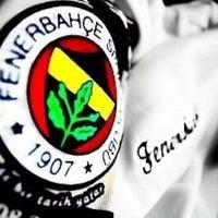 Foto scattata a Fenerbahçe Spor Kulübü da Cgty il 10/7/2012