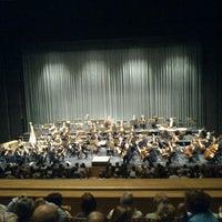 Foto tomada en Teatro de la Maestranza por Rafael C. el 5/24/2013