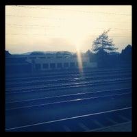 Foto diambil di Bahnhof Korneuburg oleh Martin H. pada 4/8/2013
