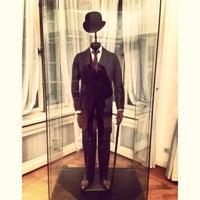 Photo taken at Nikola Tesla Museum by Eugene S. on 3/3/2013
