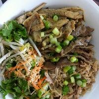 Photo taken at Pho Bo Ga King by Dietwald C. on 10/21/2012