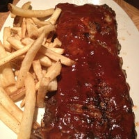 Photo taken at Outback Steakhouse by ✨Aline P. on 7/23/2013
