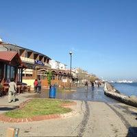 4/2/2013 tarihinde Selçuk A.ziyaretçi tarafından Mudanya Sahili'de çekilen fotoğraf