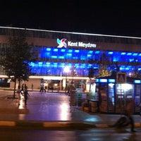 10/3/2012 tarihinde Selçuk A.ziyaretçi tarafından Kent Meydanı AVM'de çekilen fotoğraf