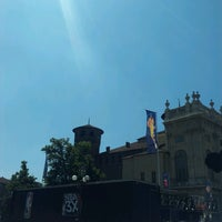 Photo taken at Palazzo Madama - Museo Civico d'Arte Antica by Roberto R. on 6/30/2013