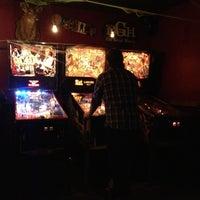 Photo taken at Bar Great Harry by Elizabeth P. on 10/19/2013