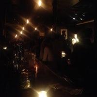 Photo taken at Bar4 by Elizabeth P. on 5/13/2013