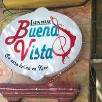 Снимок сделан в Buena Vista Bar пользователем Nadezda S. 7/6/2013
