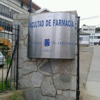 Photo taken at Facultad de Farmacia UV by Nicol A. on 11/7/2012