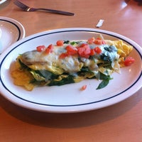Photo taken at IHOP by Candise on 9/29/2012