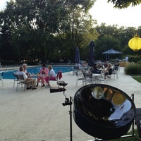 Photo taken at Briar Ridge Country Club by Kent A. on 8/17/2013