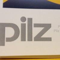 Photo taken at Pilz Belgium by Joris D. on 12/24/2013