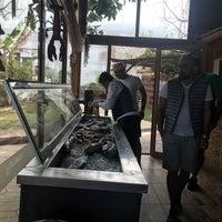 Photo taken at Calamari Restaurant by Amir mohammad R. on 3/23/2018