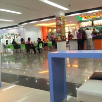 Photo taken at Boulevard Shopping Mall by Syamsul A. on 12/5/2012
