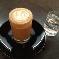 Photo taken at Chinatown Coffee Company by Jeffrey B. on 1/31/2013